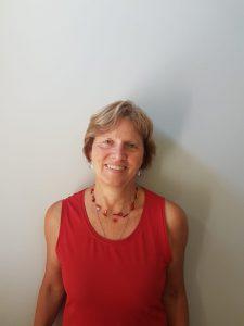 Brigitte Gasteiger